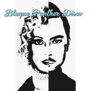 Blaque Panther Disco - Premiere Classe