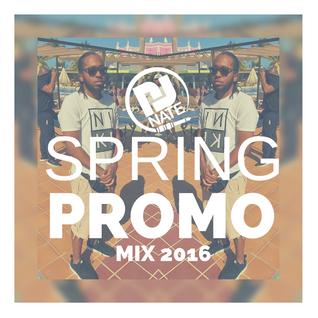 @DJNateUK - Spring Promo Mix 2016