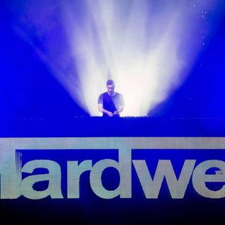 Hardwell [HQ] @ Main Stage, Sziget Festival Budapest, Hungary 2016-08-16