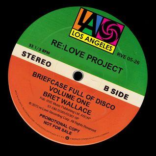 Briefcase Full of Disco Vol.1