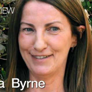Lorna Byrne interviewed on CRCfm  by Johnny Oosten & Angela Faull