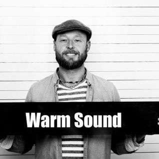 Tim Rivers - Warm Sound - 12th June 2016 - 1BrightonFM