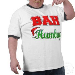 Bah Humbug Mix