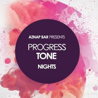 Progresstone Nights I. @ Aznap Bar Budapest - 2016-01-16 - GHOEYASH Live mix snippet