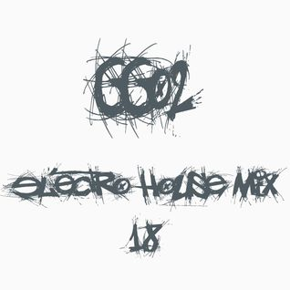DJ GGo2 - Electro house Mix #18