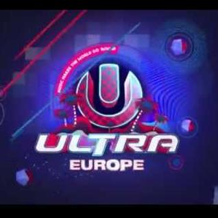 RudeBoyz - Ultra Europe 2013 Megamix