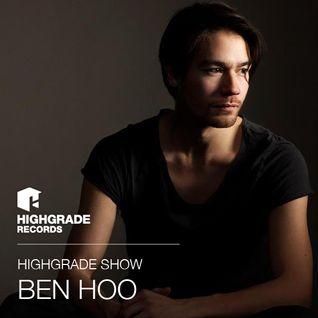 Highgrade Show - Ben Hoo