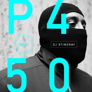 XLR8R Podcast 450 [10 Years]: DJ Stingray