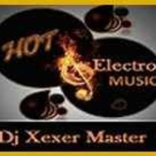 Xexer-Music Super Hot 2016 Vol. 59 (Original Remix)