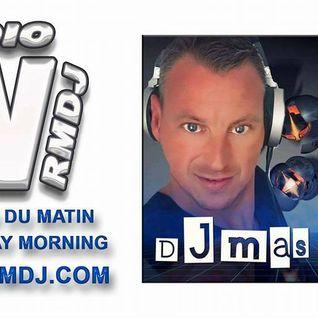 Djmas trance on Radio wrmdj France 2