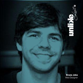 Unlike List - Bruno Joka