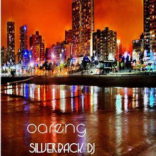 Oareng Silverback dj