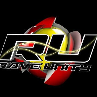 Rave Unity DJ Comp Mix