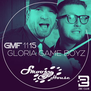 Gloria Game Boyz live @ GMF Berlin 15.11.2015