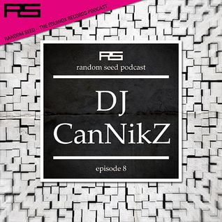 Random Seed Episode 8 by DJ CanNikZ