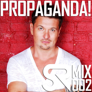 SULLIVAN ROOM PROPAGANDA! MIX 002: SR SERGE aka GRASS IS GREENER