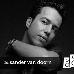 Soundwall Podcast 30 : Sander Van Doorn