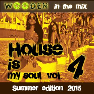 WOODEN HOUSE IS MY SOUL VOL.4   320 KBPS