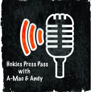 Hokies Press Pass Episode 1