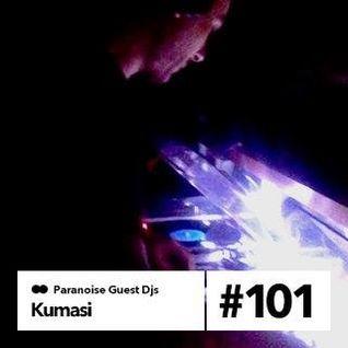 Kumasi - Guest Mix #101