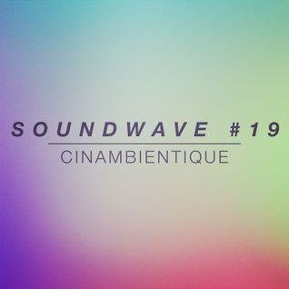 SOUNDWAVE #19
