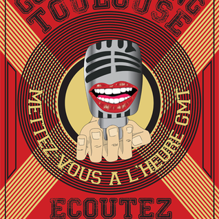 La Doxa x Good Morning Toulouse - Podcast #7 (05.02.13)