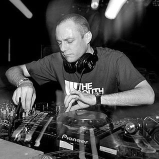 The DJ Producer (Vinyl Set) @ LIVE EVIL LONDON June 2014