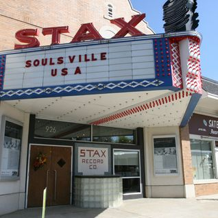Straight from the Vaults part 7 (The Stax Story)