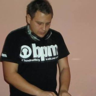 DjAleksandar Mucce-Radio 92 mix 1