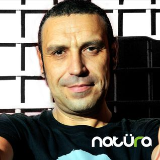 Luis MF /PODCAST NATÜRA 010/