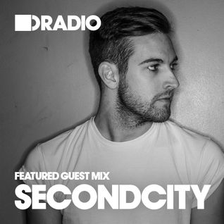 Defected In The House Radio - 7.4.14 - Guest Mix Secondcity
