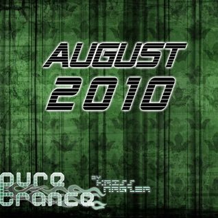 Pure Trance - August 2010