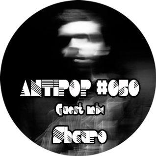 Tarbeat - AntiPOP №050 (Shcuro Guest mix 14.11.14) Di.FM