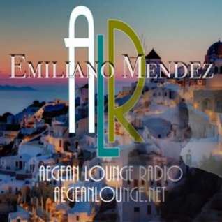 ALR & Emiliano Mendez@Deep House sessions - Friday 11-12-2015