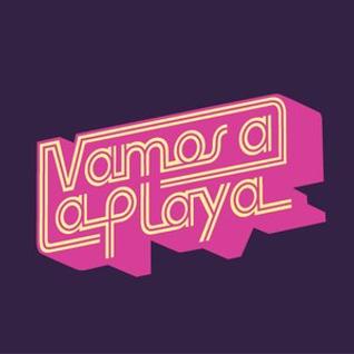 Vamos a La Playa 231 - Laura of Miami (klangbox.fm)