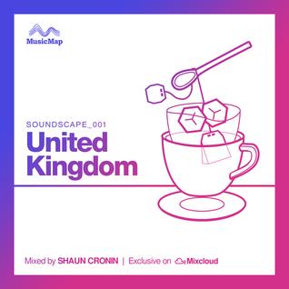 Soundscape 001: Shaun Cronin (UK)