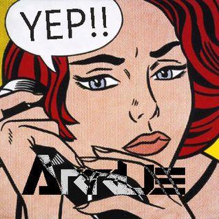 Arrue - Mixtape 6