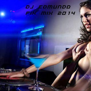 Dj Edmundo Fix Mix 2014