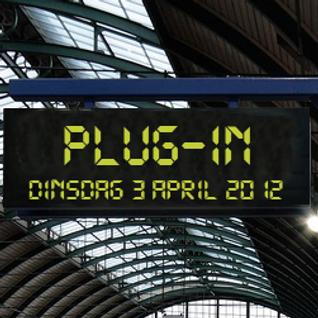 Plug-In 3 april 2012