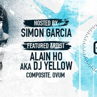 The Green Lab 004 ::: Part 1 w/ Simon Garcia