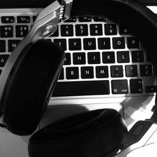 Shaun Mynett's Mixtape #62 (15/04/2016)