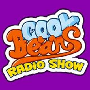 26/08/2014 - The Cool Beans Radio Show on Sheffield Live with Mango Rescue Team/Pete McKee