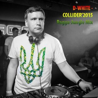 Collider'2015 @ Ragga-Jungle Edition