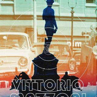 Crack in the Road Exclusive Mix #13: Vittorio Mazzoni
