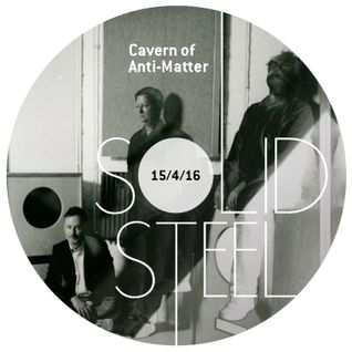 Solid Steel Radio Show 15/4/2016 Hour 2 - Tim Gane (Cavern of Anti-Matter/Stereolab)