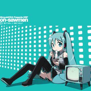Vocaloid Mix