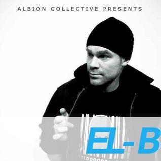 Albion Collective Presents: El-b