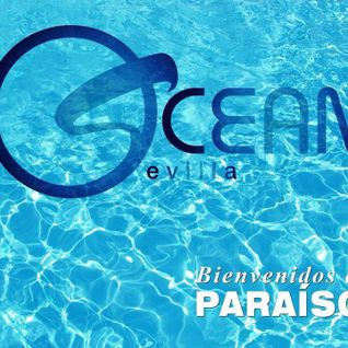 Ocean sevilla . In the paradise ... compiled - mixed salva vela