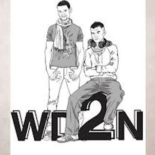WD2N - We Drive 2 Night Mixtape #04
