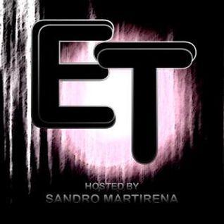 Sandro Martirena - Electric Tentacle # 55 / Taras Vlasenko Guest mix